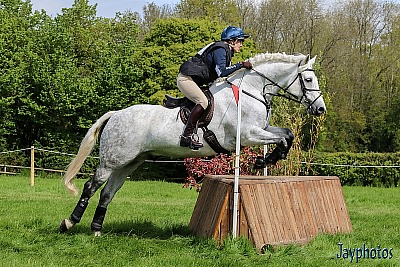 6th May 2019: Taunton and District Riding Club ODE at Pontispool