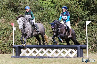 Sunday 29th September 2019: Polden Hills Hunter Trial at Pontispool