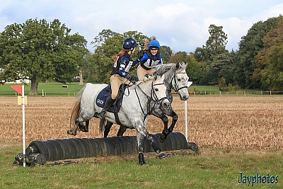 Sunday 20th October 2019: TVH Hunter Trial at Pontispool