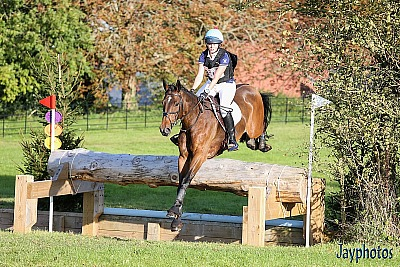 THURSDAY 24th October 2019: BE HORSE TRIALS at BICTON