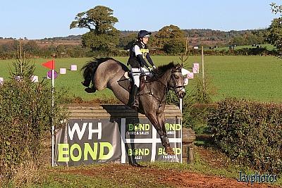 FRI 25th, SAT 26th,  SUN 27th Oct: INTERNATIONAL HORSE TRIALS at BICTON