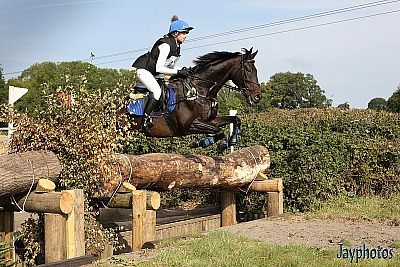SATURDAY 19th September 2020: BE90 & BE80 HORSE TRIALS at PONTISPOOL