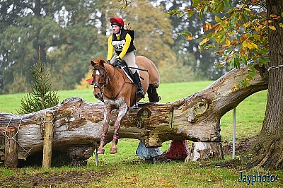 Bicton Horse Trials BE1003DE  23rd to 25th Oct 2020